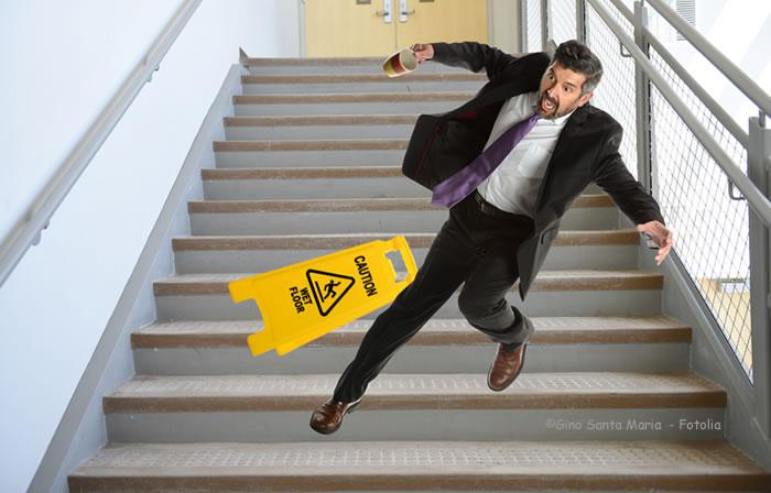 Uno de los objetivos del SG-SST es prevenir los accidentes de trabajo