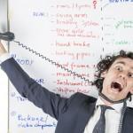 El estrés es una de las condiciones que se miden en la valoración del riesgo psicosocial