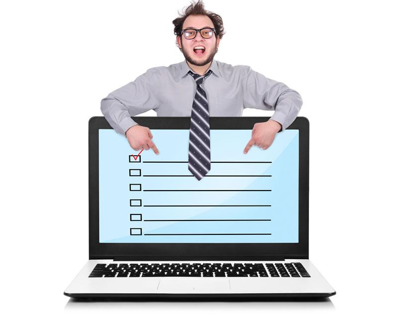 Toda empresa debe contar con una evaluación inicial del SG-SST