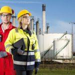 La clasificación de riesgo puede realizarse por centros de trabajo