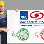 ARL Axa Colpatria ofrece a sus afiliados un autodiagnóstico en su página web