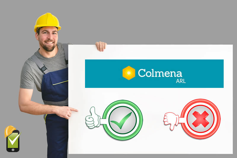 La ARL Colmena y su lista de verificación