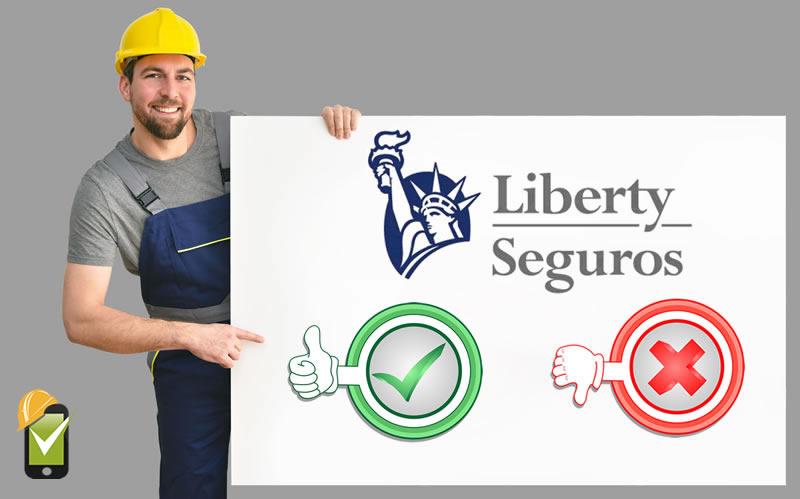ARL Liberty tiene a disposición de sus afiliados la lista de verificación a través de un aula virtual
