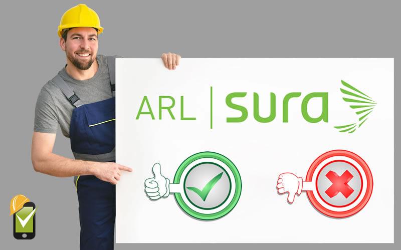 ARL Sura ofrece una lista en excel para la evaluación inicial del SG-SST