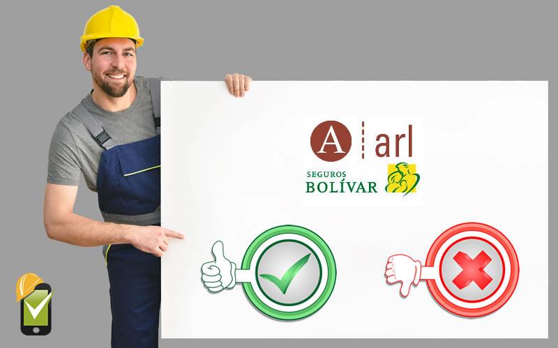 ARL Bolívar ofrece asesoría a sus empresas afiliadas a través de Aliados Estratégicos