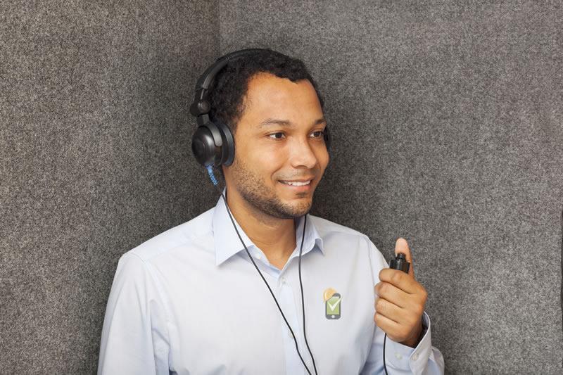 Una audiometría puede ser necesaria en los exámenes ocupacionales