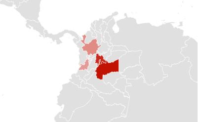 Popularidad de ARL Bolívar en Colombia