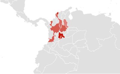 Popularidad de ARL Liberty en Colombia