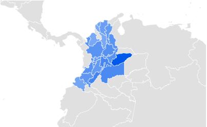 Popularidad de ARL Positiva en Colombia