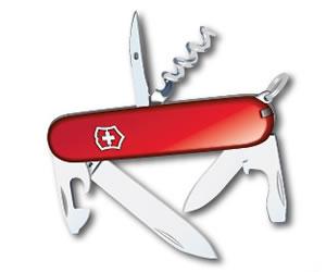 El kit de emergencias debe incluir herramientas