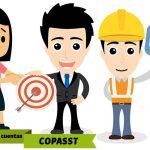 La rendición de cuentas del COPASST se debe realizar anualmente