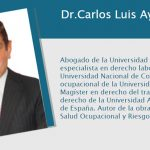 Carlos Luis Ayala Cáceres. Foto. Uniminuto