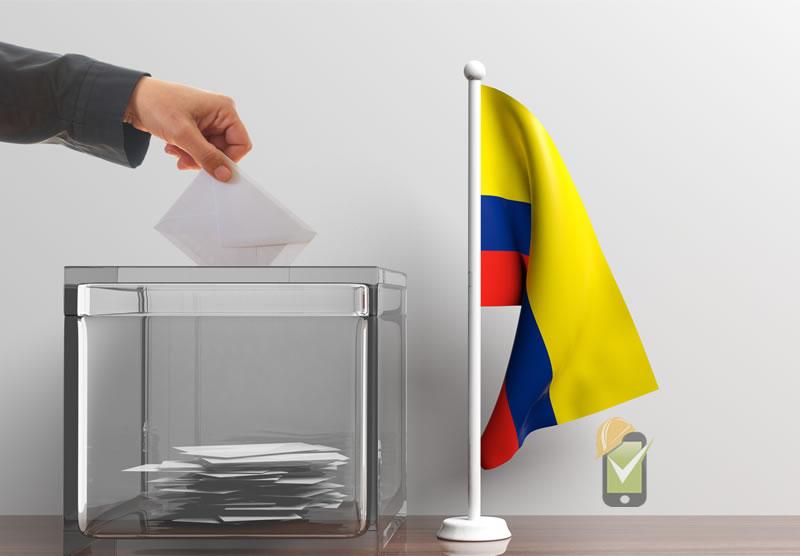 La reelección de representantes del COPASST requiere una votación