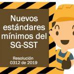 Mintrabajo expidió Resolución 0312 de 2019 con nuevos estándares mínimos para las microempresas