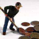 El pago de aportes a ARL aumenta en el 2019 para los trabajadores que ganan un salario mínimo