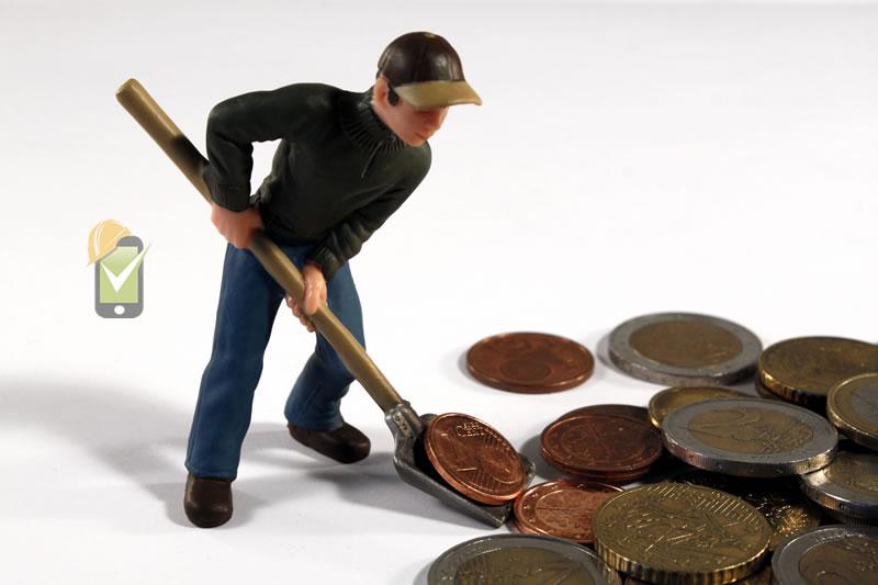 El pago de aportes a ARL aumenta en el 2020 para los trabajadores que ganan un salario mínimo