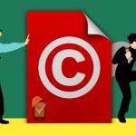 Copiar y pegar la GTC 45 2012 constituye un delito