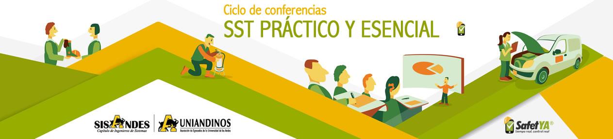 SafetYA y Unaindinos organizan eventos de seguridad y salud en el trabajo el primer jueves de cada mes