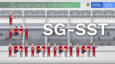 62 estándares mínimos