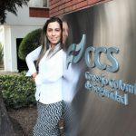 Adriana Solano Luque, Presidente Ejecutiva del Consejo Colombiano de Seguridad,. Foto. Prensa CCS