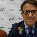 Francisco Javier Blasco de Luna en el 52 Congreso de seguridad, salud y ambiente