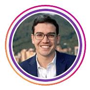 Juan David Aristizabal en Instagram