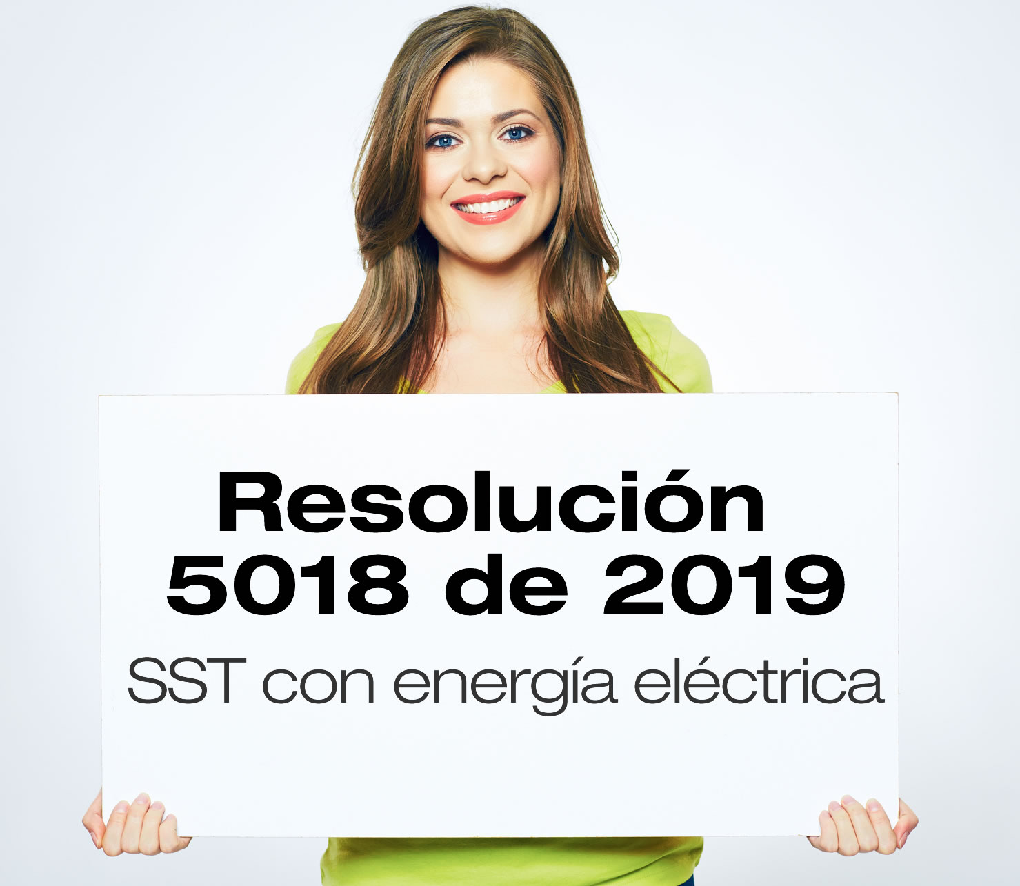 Resolución 5018 de 2019