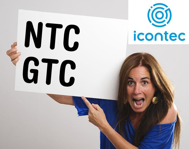 NTC GTC