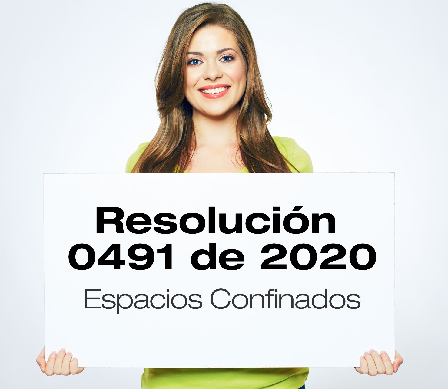 Resolución 0491 de 2020