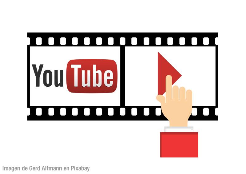 Youtube es un medio para capacitarse en seguridad y salud en el trabajo