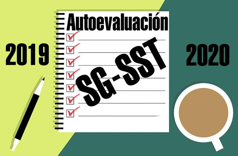 Instructivo para el reporte de la autoevaluación de estándares mínimos 2019-2020