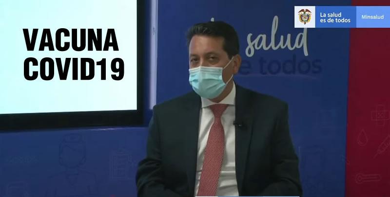 Resumen de las respuestas dadas por el Dr. Carlos Alvarez sobre la vacuna COVID-19