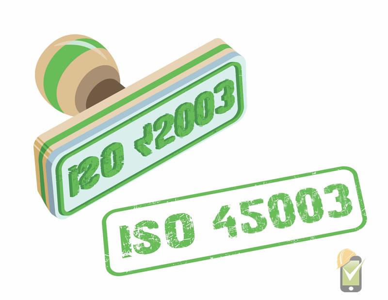 Conoce cuáles son los requisitos que trae la NTC ISO 45003 2021